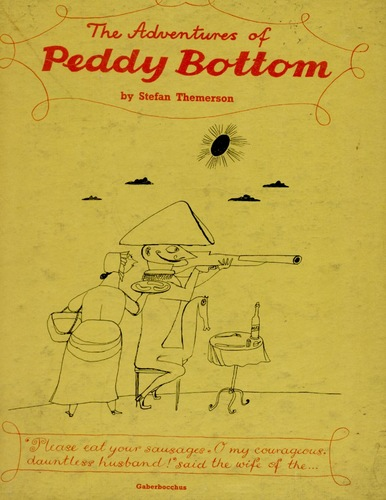 The Adventures of Peddy Bottom